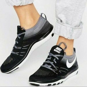 Nike Focus Flyknit Training Shoes